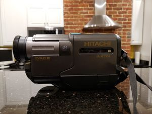 8mm Video Camcorder for Sale in S CHESTERFLD, VA