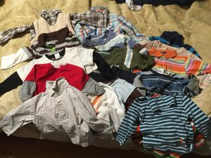 18 month shirt lot $15 for all for Sale in Atlanta, GA