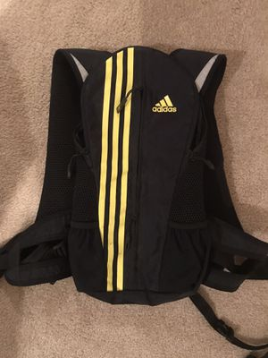 NEW Adidas Clima365 Hydration Pack with Bladder for Sale in Seattle, WA