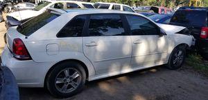 Chevy Malibu for Sale in Seffner, FL