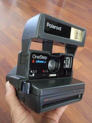 Vintage Polaroid OneStep Closeup FILM-TESTED for Sale in Montclair, CA