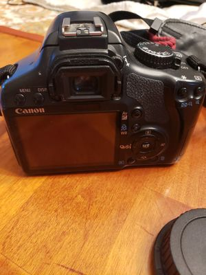 Canon rebel is digital camera for Sale in West Palm Beach, FL