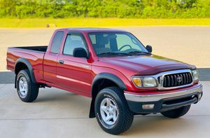 4WD * GREAT CAR * LOW MILES # 2004 TOYOTA TACOMA for Sale in West Valley City, UT