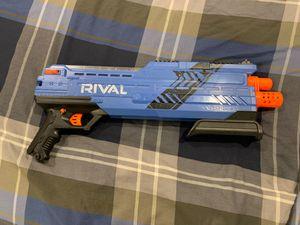Nerf Rival Gun for Sale in Aubrey, TX