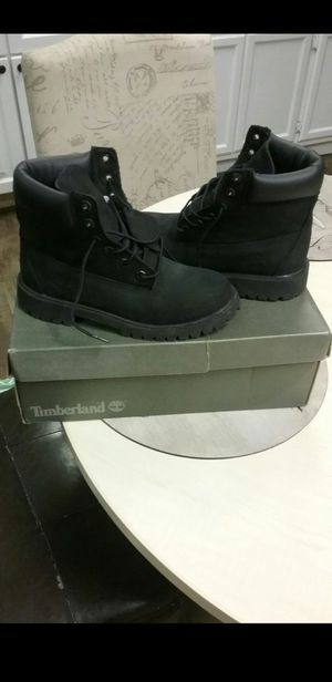 Timberlands Brand New in Box for Sale in Downey, CA