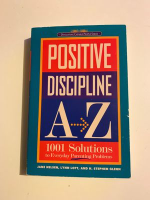 Positive discipline for Sale in New Haven, CT