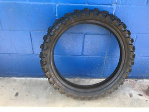 DIRT BIKE TIRE FREE DELIVERY for Sale in Los Angeles, CA
