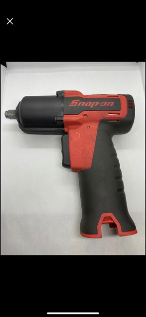 Snap On 3/8 14.4V Impact Wrench for Sale in Pikeville, NC