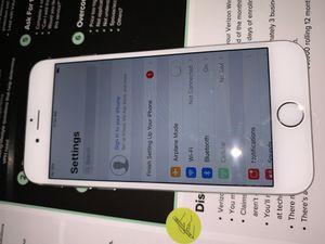 iPhone 6 16GB unlocked. for Sale in Orlando, FL