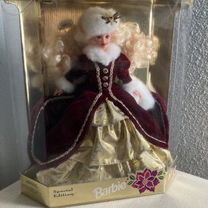 1996 Holiday Barbie - NRFB for Sale in San Diego, CA