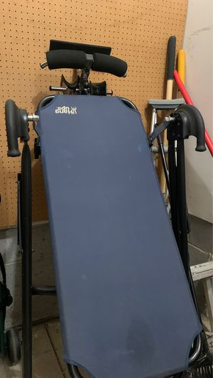 Hang Ups inverter table for Sale in Columbia, SC