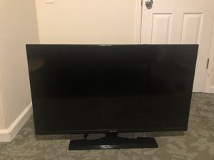 Samsung 40 in T.V. for Sale in Seattle, WA