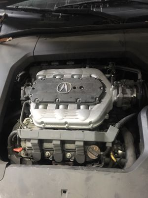 2013 Acura TL engine for Sale in Chillum, MD