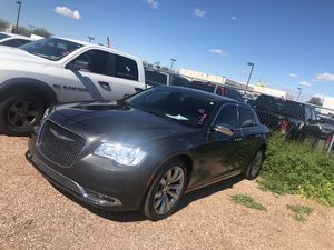 2017 Chrysler 300 c for Sale in Laveen Village, AZ