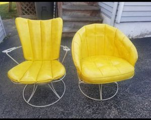 Patio chairs for Sale in MONTGMRY, IL