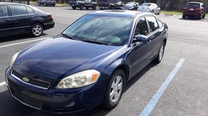 2007 CHEVY IMPALA for Sale in City of Industry, CA