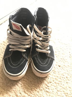 Vans shoes for Sale in Fountain Valley, CA