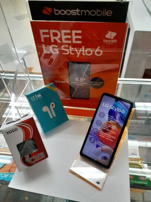 Stylo 6 for Sale in Kissimmee, FL