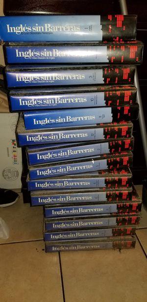 Ingles Sin Barreras for Sale in Anaheim, CA