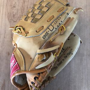 "Rawlings RBG224 Leather Youth 11"" Baseball Glove Excellent Condition! for Sale in Phoenix, AZ"
