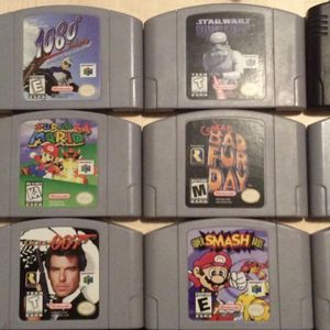 nintendo games for Sale in Fort Worth, TX