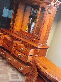 Queen bedroom set for Sale in Fresno,  CA