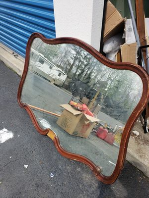 Antique Mirror for Sale in Marietta, GA