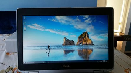 DELL LAPTOP REFURBISHED AND CLEAN for Sale in Phelan,  CA