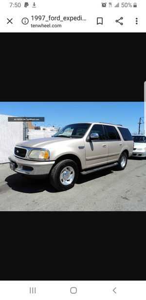 Ford Expedition part out for Sale in Woodlake, CA
