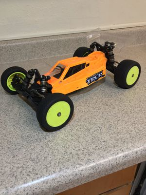"""Rc Buggy (Team Losi) """"22 5.0EliteDC"""" RTR for Sale in Puyallup, WA"""