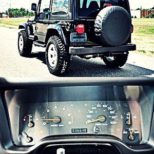 BlackDiamondO2 Jeep Wragler For1000$ for Sale in Clyde Hill, WA