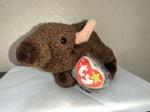 Roam beanie baby! RARE! for Sale in Moreno Valley, CA