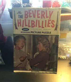 From TV show Puzzle for Sale in Las Vegas, NV