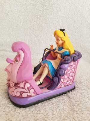 Disney World Alice in Wonderland Attraction Figurine for Sale in Kissimmee, FL