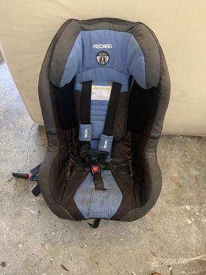 Recaro Car seat for Sale in Humble, TX