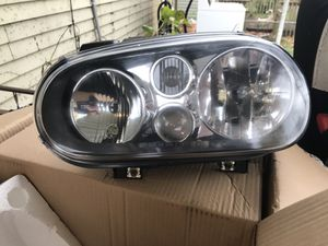 02 vw gti headlights for Sale in Columbus, OH