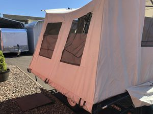 2009 Jumping Jack 6x8 Tent Trailer for Sale in Gresham, OR