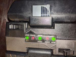 Video Equipment - Anton Bauer Twin Charger, HyTRON 120 & HyTRON 50 Batteries for Sale in Solana Beach, CA