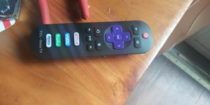 TCL Roku Smart Tv for Sale in Frederick, MD