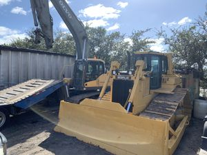 2010 Caterpillar D6T with counter weight ready for work for sale for Sale in Miami, FL