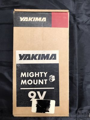 Yakima Mighty Mount - 9V for Sale in Columbia, SC