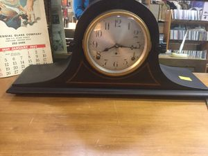 Antique mantle clock for Sale in Portland, OR