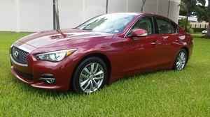 INFINITI Q50 2014 SEDAN for Sale in Miami Lakes, FL