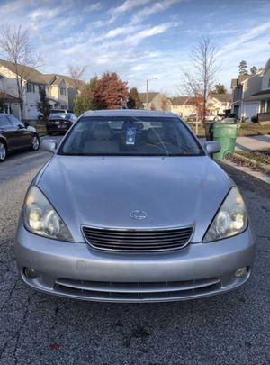 2005 Lexus ES 330 for Sale in High Point, NC