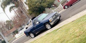 2002 Chevy Silverado for Sale in Lodi, CA