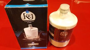 Fridge Water Filter LG LT500P, Kenmore 46-09890 9890P water and ice maker filter. $16 each More available. for Sale in Long Beach, CA