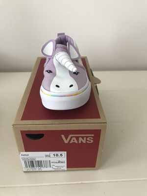 Vans size 10.5 for Sale in Baltimore, MD