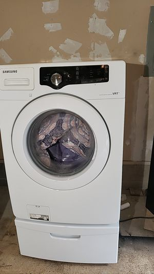 Washer and dryer for Sale in Smyrna, TN