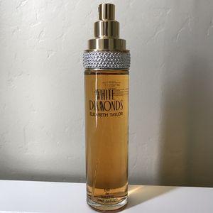 White Diamonds Elizabeth Taylor perfume for Sale in San Diego, CA