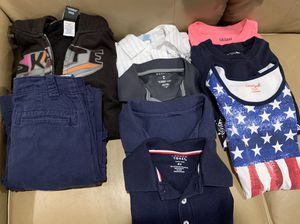 Kids clothes size 8 all for $15. for Sale in Walnut, CA
